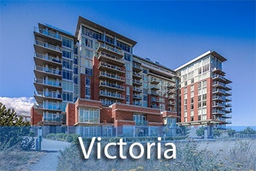 Downtown Victoria Condos For Sale