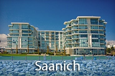 Saanich Condos For Sale